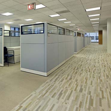 Milliken Commercial Carpet | High Ridge, MO