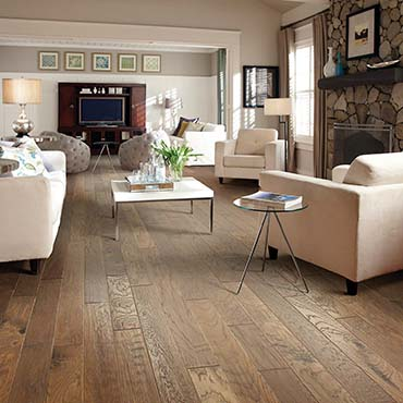Shaw Hardwoods Flooring | High Ridge, MO