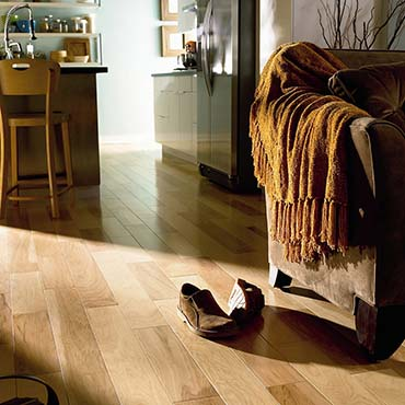 Mannington Hardwood Flooring | High Ridge, MO