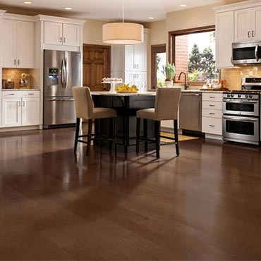 Robbins Hardwood Flooring | High Ridge, MO