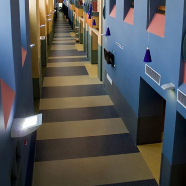 Johnsonite® Commerical Flooring | High Ridge, MO